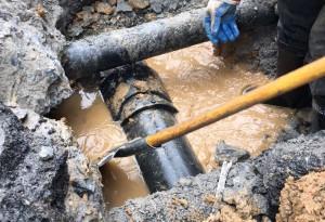 镇江喷淋管道漏水检测